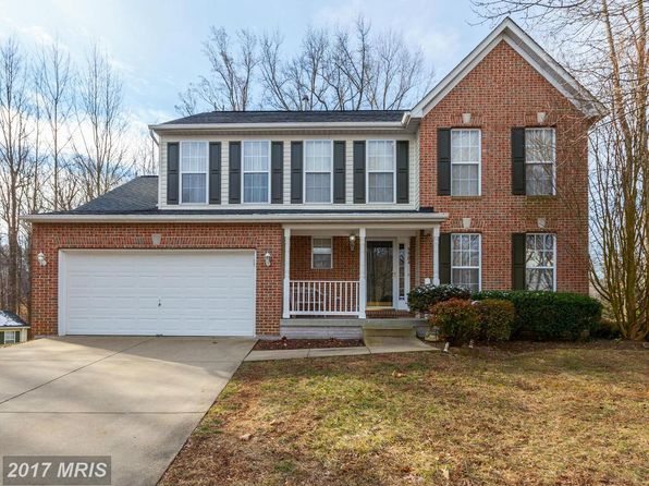 4 bed 3 bath Single Family at 9904 Angel Star Ct Upper Marlboro, MD, 20772 is for sale at 370k - 1 of 30