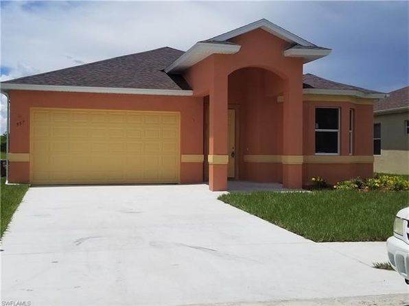 3 bed 2 bath Single Family at 957 HAMILTON ST IMMOKALEE, FL, 34142 is for sale at 180k - 1 of 13