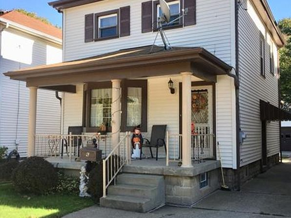 3 bed 2 bath Single Family at 6 Beech St Ambridge, PA, 15003 is for sale at 97k - 1 of 13