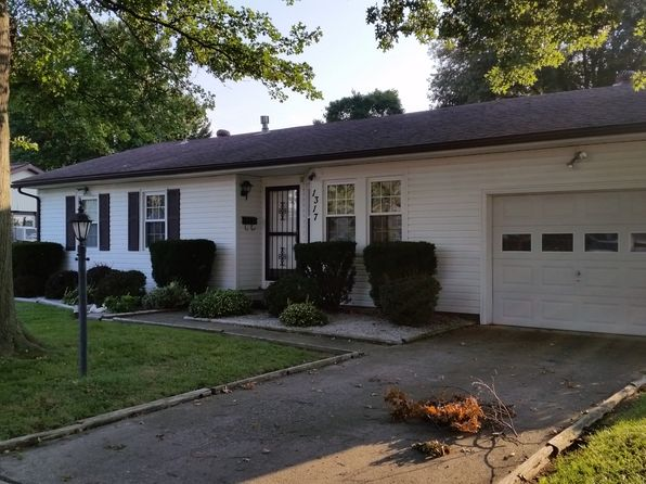 3 bed 1 bath Single Family at 1317 N Byrd St Mount Vernon, IN, 47620 is for sale at 96k - 1 of 14