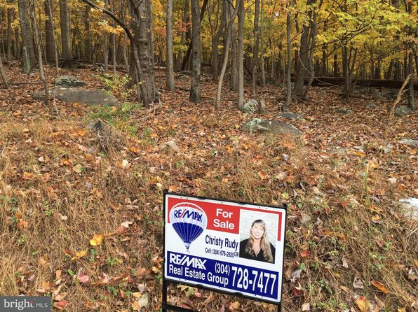 null bed null bath Vacant Land at  VALLEY VIEW RD HARPERS FERRY, WV, 25425 is for sale at 9k - 1 of 6