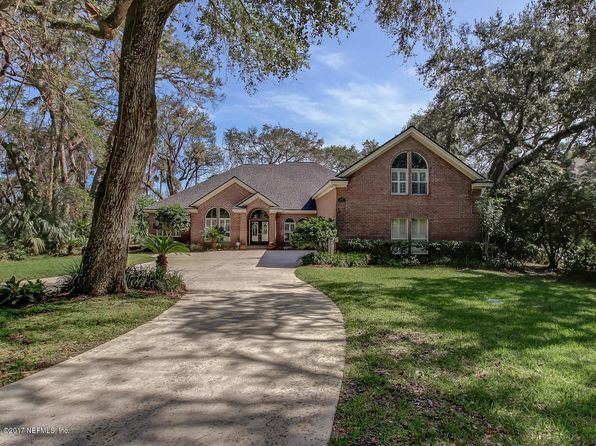 5 bed 4 bath Single Family at 1198 Neck Rd Ponte Vedra Beach, FL, 32082 is for sale at 949k - 1 of 101