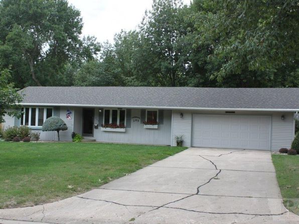 4 bed 2 bath Single Family at 503 5th Ave SE Sioux Center, IA, 51250 is for sale at 194k - 1 of 39