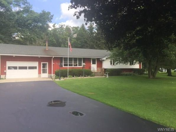 3 bed 2 bath Single Family at 932 Creek Rd Attica, NY, 14011 is for sale at 170k - 1 of 25