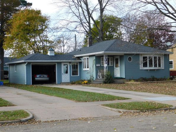 3 bed 2 bath Single Family at 1035 S Andrews St Shawano, WI, 54166 is for sale at 97k - 1 of 25