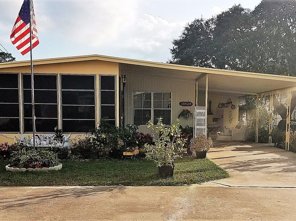 2 bed 2 bath Mobile / Manufactured at 10520 Fitting Ln Hudson, FL, 34667 is for sale at 18k - 1 of 34