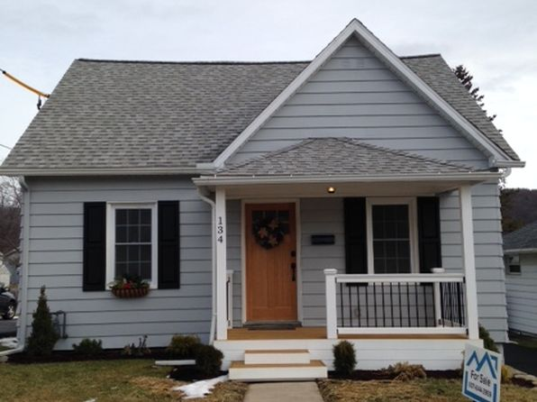 3 bed 2 bath Single Family at 134 Albany Ave Johnson City, NY, 13790 is for sale at 120k - 1 of 10