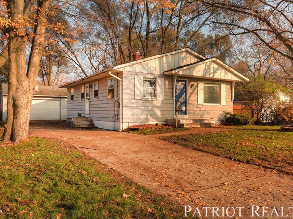 3 bed 1 bath Single Family at 311 Murray St SE Kentwood, MI, 49548 is for sale at 120k - 1 of 22