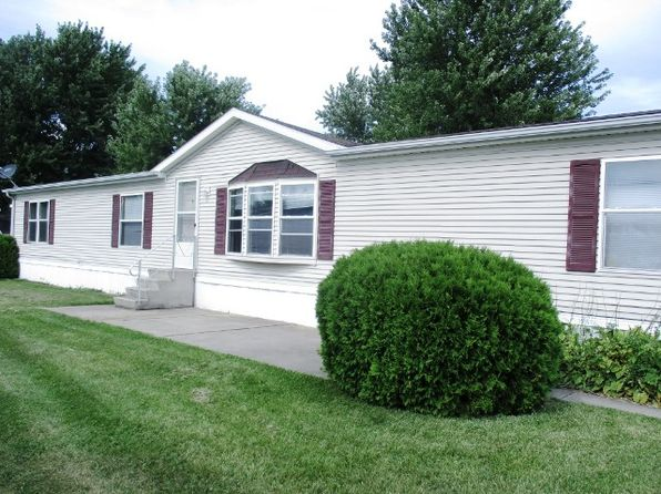 3 bed 2 bath Mobile / Manufactured at 238 Post Rd Goshen, IN, 46526 is for sale at 30k - 1 of 5