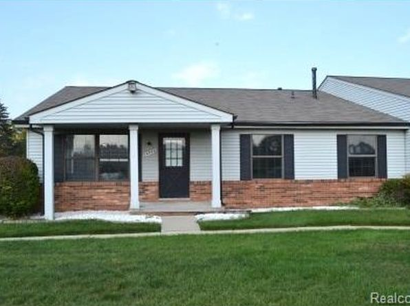 2 bed 2 bath Condo at 24056 Greenhill Rd Warren, MI, 48091 is for sale at 82k - 1 of 20
