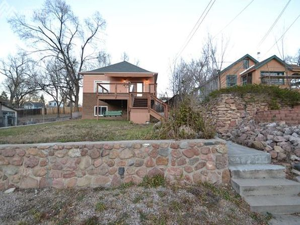 2 bed 1 bath Single Family at 1826 Sheldon Ave Colorado Springs, CO, 80904 is for sale at 215k - 1 of 36