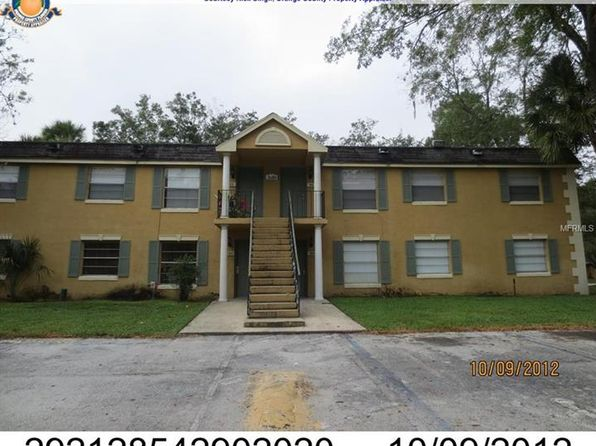2 bed 2 bath Condo at 7684 Forest City Rd Orlando, FL, 32810 is for sale at 25k - 1 of 4