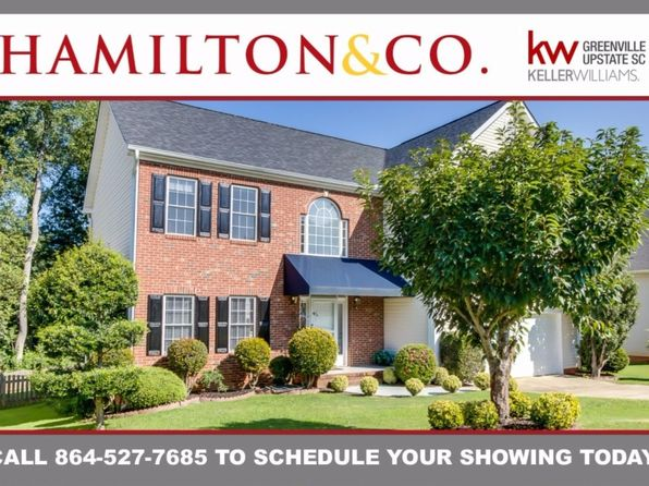 4 bed 3 bath Single Family at 100 Bushberry Way Greer, SC, 29650 is for sale at 239k - 1 of 36