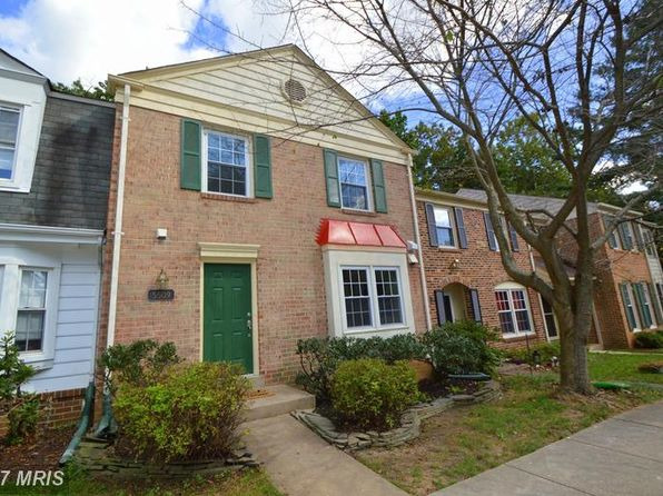 3 bed 4 bath Townhouse at 5509 Cheshire Meadows Way Fairfax, VA, 22032 is for sale at 409k - 1 of 28