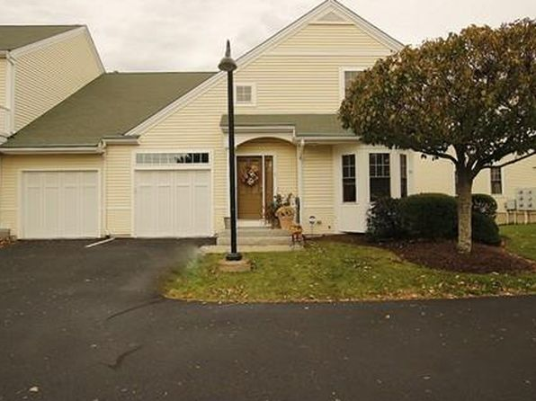 2 bed 3 bath Townhouse at 95 MECHANIC ST ATTLEBORO, MA, 02703 is for sale at 386k - google static map