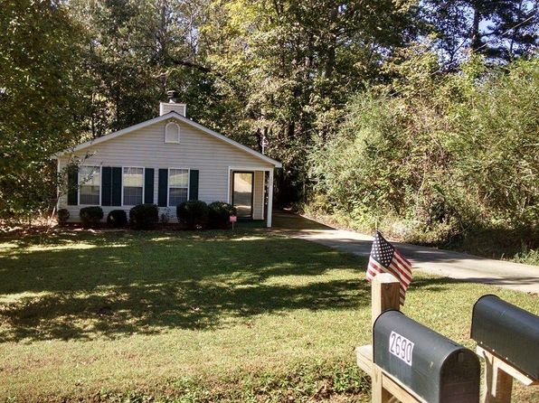 2 bed 2 bath Single Family at 2690 Fairlane Dr Cumming, GA, 30041 is for sale at 146k - 1 of 9