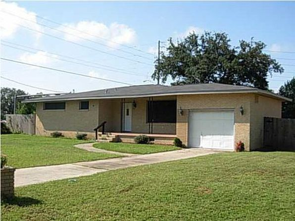 3 bed 2 bath Single Family at 901 Kenny Dr Pensacola, FL, 32504 is for sale at 265k - google static map
