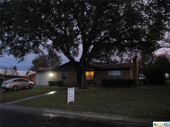 4 bed 2 bath Single Family at 41 Snell Dr Lampasas, TX, 76550 is for sale at 107k - 1 of 18