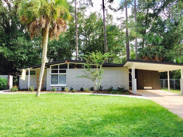 3 bed 2 bath Single Family at 3927 NW 18th Pl Gainesville, FL, 32605 is for sale at 190k - 1 of 16