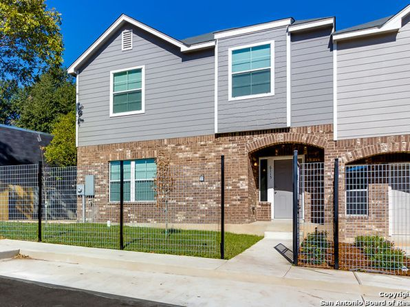 4 bed 3 bath Townhouse at 6115 Farragut Dr San Antonio, TX, 78238 is for sale at 215k - 1 of 21