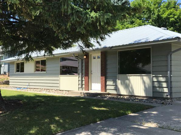 3 bed 2 bath Single Family at 18 W Hale Ave Omak, WA, 98841 is for sale at 180k - 1 of 19