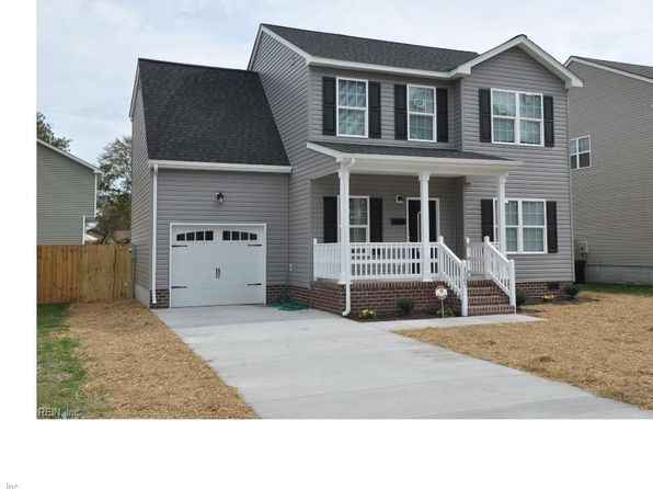 3 bed 3 bath Single Family at 1617 Pulaski St Portsmouth, VA, 23704 is for sale at 198k - 1 of 24