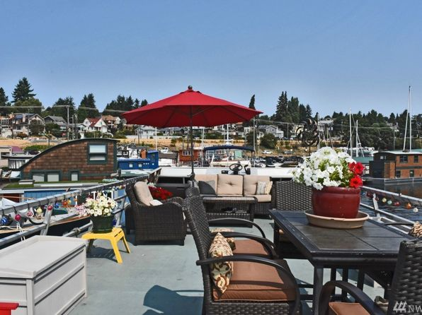 1 bed 1 bath Single Family at 2401 N Northlake Way Seattle, WA, 98103 is for sale at 325k - 1 of 25