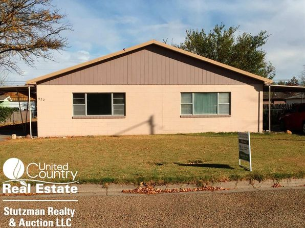 3 bed 1 bath Single Family at 920 922 North Hickok Ulysses, KS, 67880 is for sale at 99k - 1 of 12