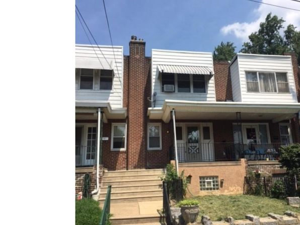3 bed 1 bath Townhouse at 7808 Cottage St Philadelphia, PA, 19136 is for sale at 130k - 1 of 17