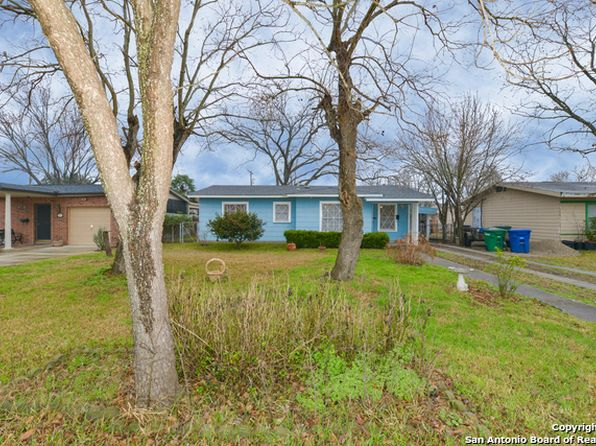 3 bed 1 bath Single Family at 134 Banbridge Ave San Antonio, TX, 78223 is for sale at 114k - 1 of 25
