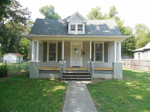 4 bed 3 bath Single Family at 1735 Harrison St Paducah, KY, 42001 is for sale at 65k - 1 of 39