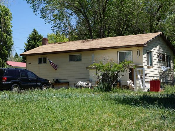 4 bed 2 bath Single Family at 780 5th St Meeker, CO, 81641 is for sale at 158k - 1 of 11