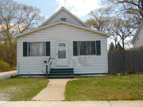 2 bed 1 bath Single Family at 2036 Howden St Muskegon Heights, MI, 49444 is for sale at 23k - 1 of 10