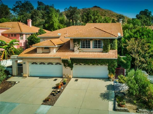 3 bed 3 bath Single Family at 3008 Crape Myrtle Cir Chino Hills, CA, 91709 is for sale at 559k - 1 of 19