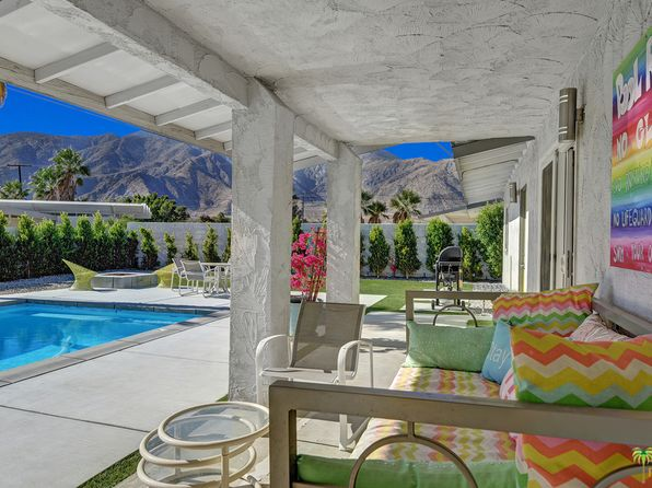3 bed 2 bath Single Family at 303 E San Rafael Dr Palm Springs, CA, 92262 is for sale at 539k - 1 of 28