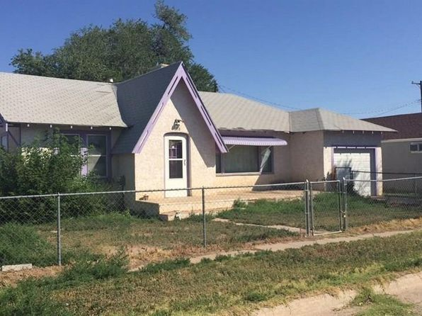 3 bed 2 bath Single Family at 818 W 4th St Portales, NM, 88130 is for sale at 73k - 1 of 9