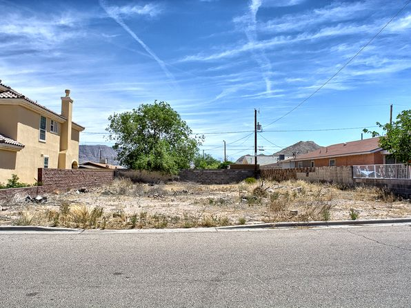 null bed null bath Vacant Land at 109 Mesa Verde Dr Sunland Park, NM, 88063 is for sale at 40k - google static map