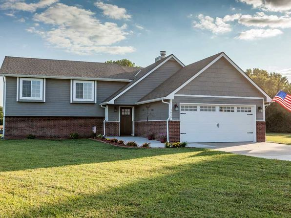 4 bed 3 bath Single Family at 1615 E 78th St S Haysville, KS, 67060 is for sale at 215k - 1 of 30
