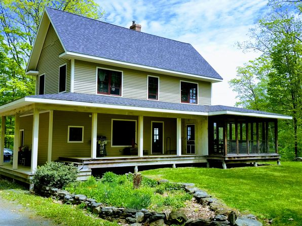 3 bed 3 bath Single Family at 271 Advent Hill Rd Hartland, VT, 05048 is for sale at 435k - 1 of 21