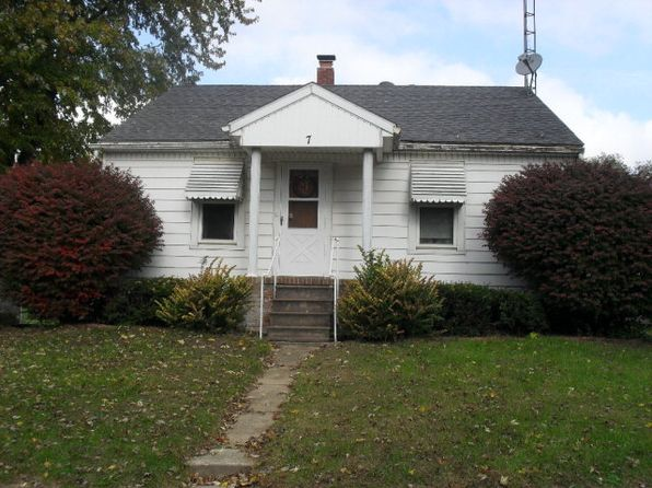 1 bed 1 bath Single Family at 38 S Alexander St Danville, IL, 61832 is for sale at 30k - google static map