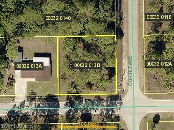 null bed null bath Vacant Land at 300 W 10th St Lehigh Acres, FL, 33972 is for sale at 6k - google static map