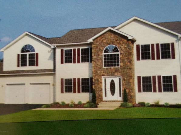 4 bed 2 bath Single Family at  Sage Rd Long Pond, PA, 18334 is for sale at 284k - google static map