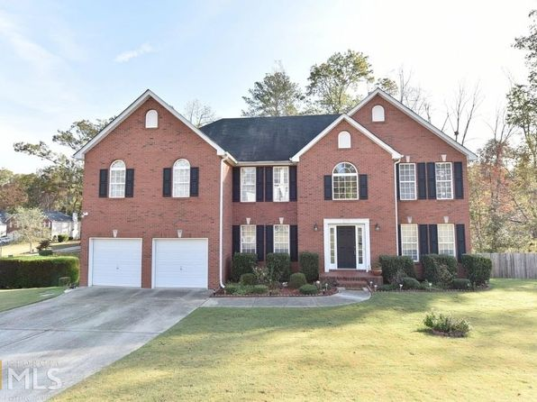 5 bed 4 bath Single Family at 975 GREY ROCK LN LITHONIA, GA, 30058 is for sale at 280k - 1 of 36