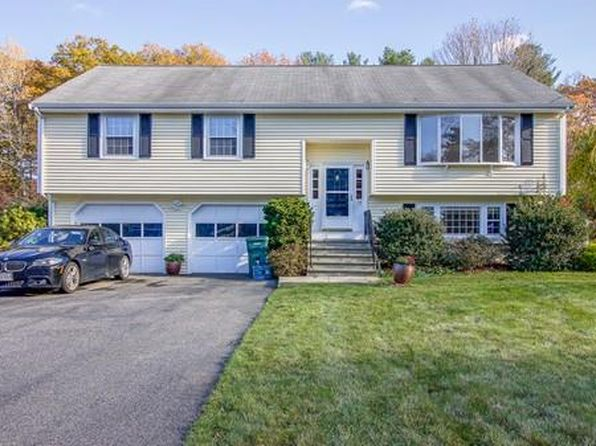 4 bed 3 bath Single Family at 23 Crestview Dr Millis, MA, 02054 is for sale at 500k - 1 of 30