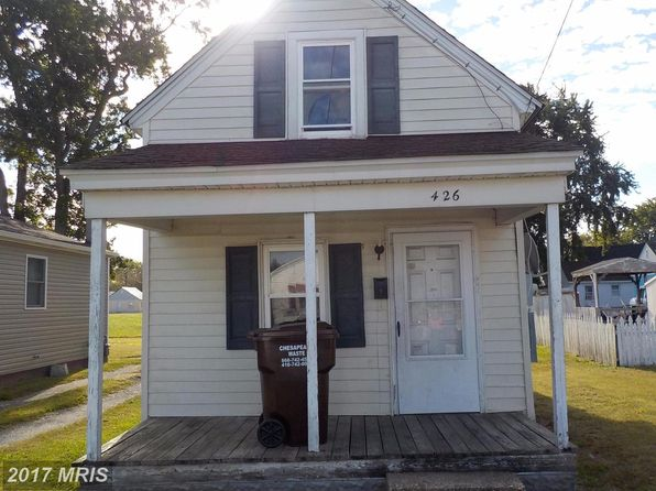 3 bed 1 bath Single Family at 426 Camper St Cambridge, MD, 21613 is for sale at 18k - 1 of 13