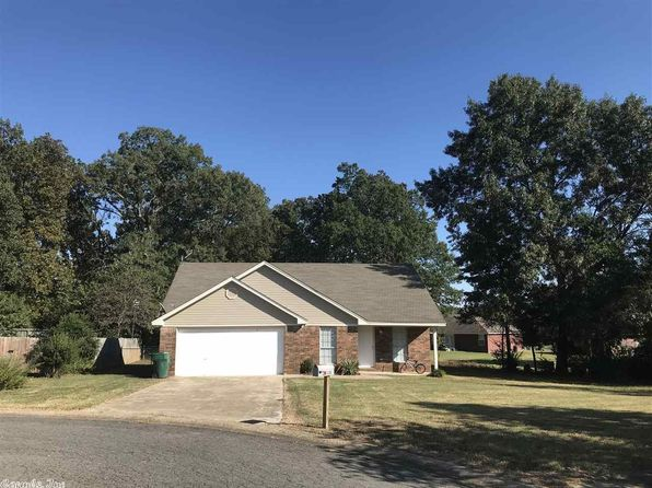 3 bed 2 bath Single Family at 2110 Krystal Kreek Dr Conway, AR, 72032 is for sale at 123k - 1 of 13