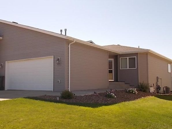 4 bed 3 bath Townhouse at 4525 Impala Ct Mandan, ND, 58554 is for sale at 220k - 1 of 15