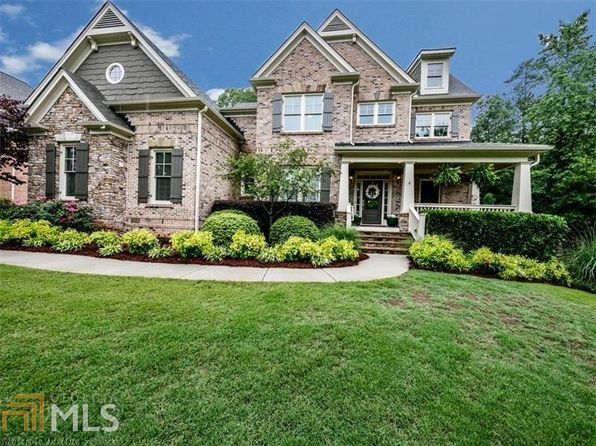 5 bed 4 bath Single Family at 1071 Meadow Grass Ln Powder Springs, GA, 30127 is for sale at 480k - google static map
