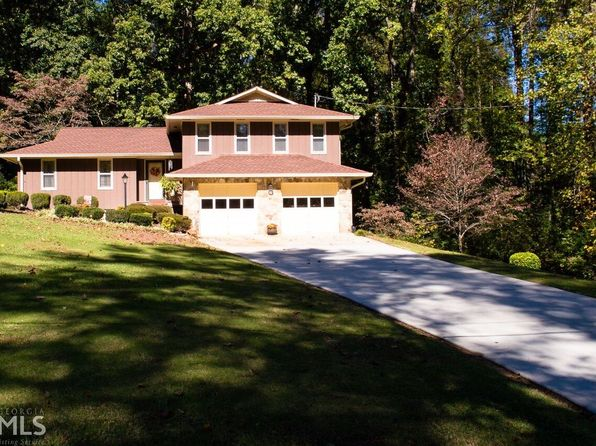 3 bed 3 bath Single Family at 448 Willow Creek Rd Fairburn, GA, 30213 is for sale at 150k - 1 of 27