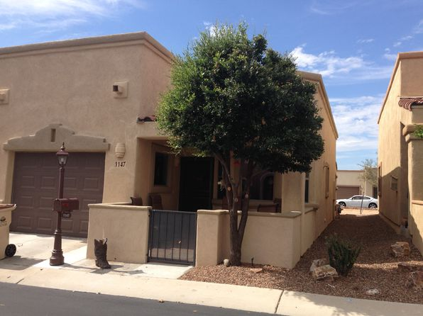 1 bed 1 bath Single Family at 1147 W Calle Fuente De Carino Sahuarita, AZ, 85629 is for sale at 105k - 1 of 9